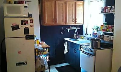Kitchen, 462 Park Dr, 1