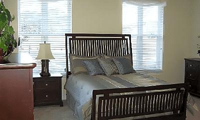 Bedroom, 2221 Pretty Lake Ave, 2