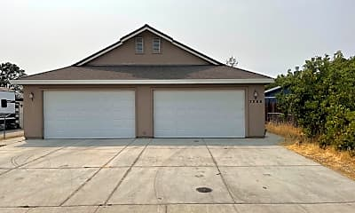 Building, 7266 Fawn Way, 1