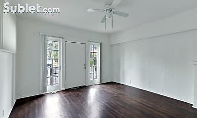 Living Room, 867 W 23rd St, 2