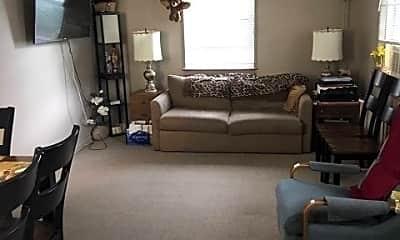 Living Room, 70-36 260th St 1, 2