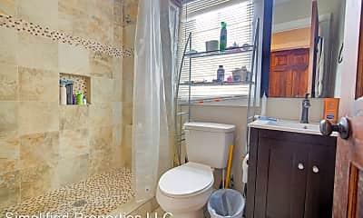 Bathroom, 63 South St, 2