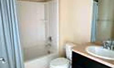 Bathroom, 436 Stonehurst Dr, 1