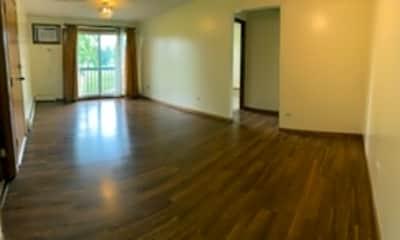 Living Room, 115 Boardwalk St 1W, 1