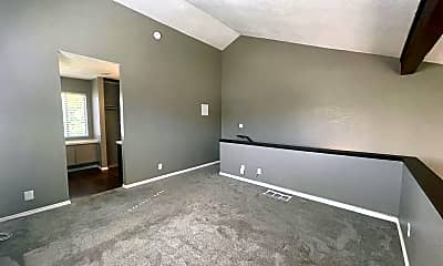 Living Room, 48255 Monroe St #12, 2