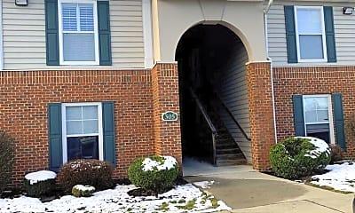 Building, 213 S Knollwood Dr, 0