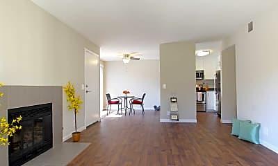 Living Room, Sommerset La Costa, 1