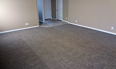 Living Room, 4009 Campion Street, 1