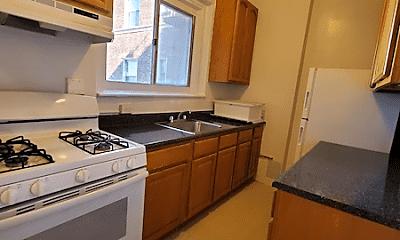 Kitchen, 7744 Austin St, 1