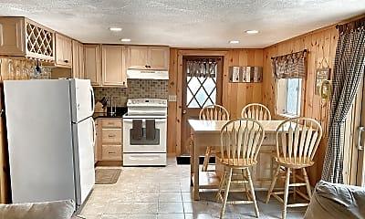Kitchen, 91 Paradise Dr, 1