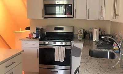 Kitchen, 30 Willow St, 1