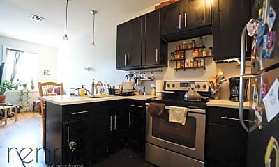 Kitchen, 431 Quincy St, 0