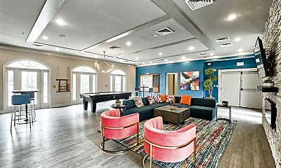 The Quarters at Towson Town Center Apartments, 1