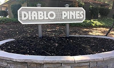 Diablo Pines, 1