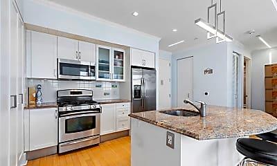 Kitchen, 4 Beacon Way 1610, 0