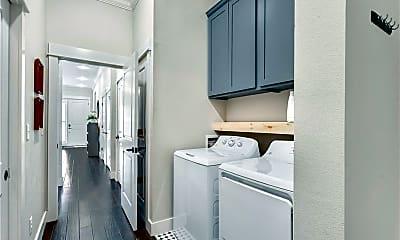 Bathroom, 104 W Spring St, 2