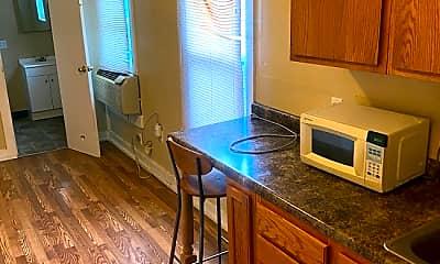 Kitchen, 2333 W Clifton Ave, 1