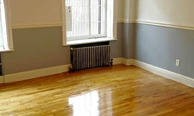 Living Room, 315 W 18th St, 0