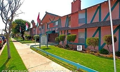 Building, 7743 Ventura Canyon Ave, 1