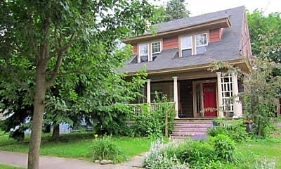 Building, 226 Roosevelt Ave, 0