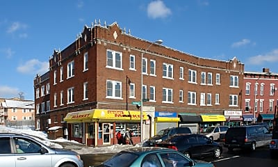 Building, 254 Albany Ave, 0