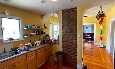 Kitchen, 105 Yale St, 1
