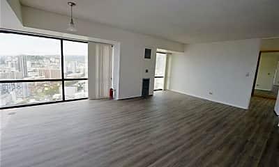 Living Room, 1750 Kalakaua Ave 3601, 0