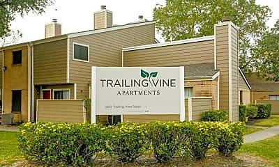 Community Signage, Trailing Vine Place, 0