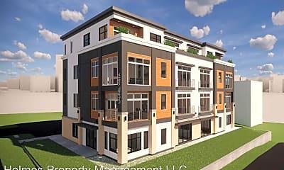 Building, 1117 Laurel Ave, 0