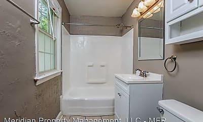 Bedroom, 2066 Jefferson Ave, 2