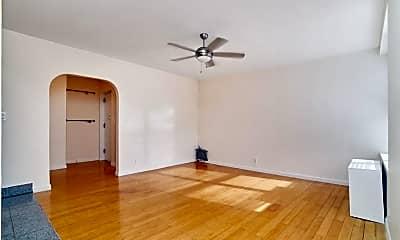 Living Room, 31 Ocean Pkwy 3J, 1