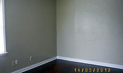 Bedroom, 531 Babb Dr, 2