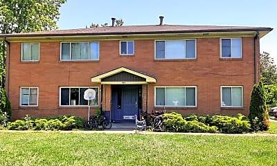 Building, 408 N Clark Blvd 1, 2