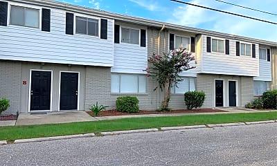 Pelican Pointe Apartments, 0
