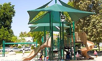 Playground, 4741 Radford Ave, 2