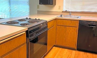 Kitchen, 5925 SW Karla Ct, 1