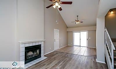 Living Room, 1716 E Kesler Ln, 1