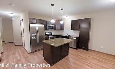 Kitchen, 8708 E Harry St, 1