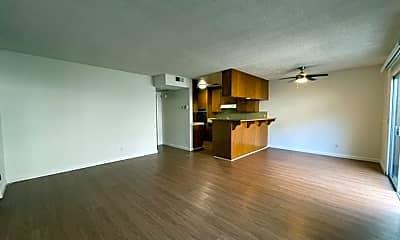 Living Room, 10644 Bloomfield St, 1