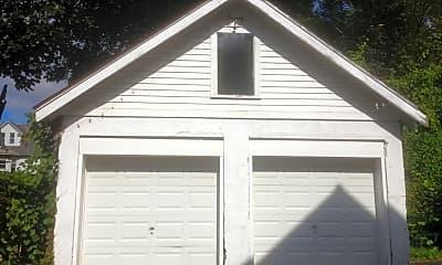 Building, 461 Delaware Ave, 2