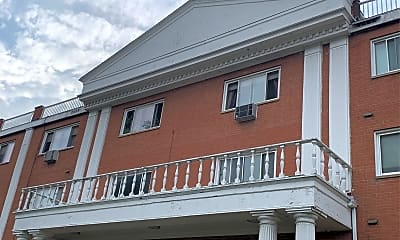 Hanover House, 2