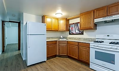 Kitchen, 2619 N Mobile Ave G, 1