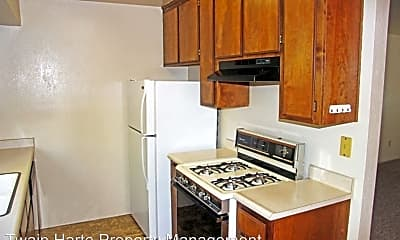 Kitchen, 250 Barretta St, 1