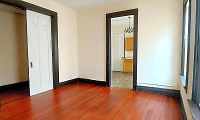 Bedroom, 5 E 18th St, 1