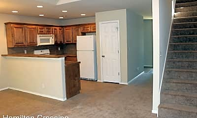 Kitchen, 952 River Crossing, 1