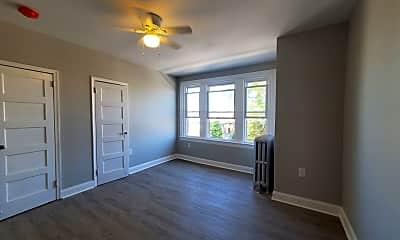 Living Room, 5420 W Berks St, 2