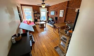 Bedroom, 11 Clark St, 1