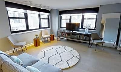 Living Room, 135 E 34th St, 0