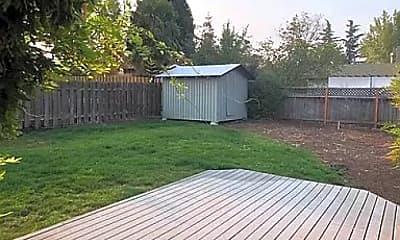 Patio / Deck, 845 Michelle Ave, 2