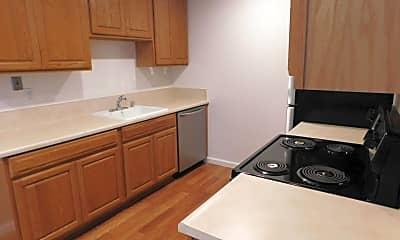 Kitchen, 1301 Palos Verdes Dr 1, 1